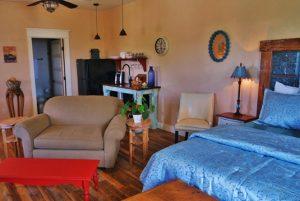Moonlight Riverwood Suites