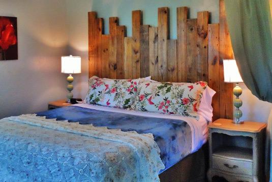 Sea Glass Riverwood Suites